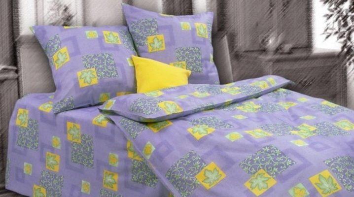 Характеристика ситцевого постельного белья