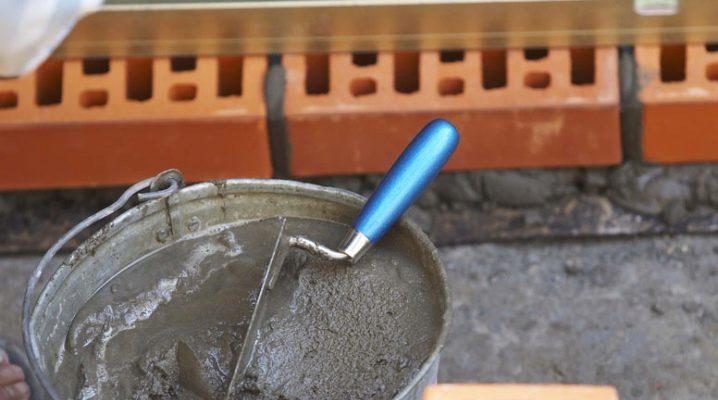 Цементные растворы для каменной кладки бетон b15 п4