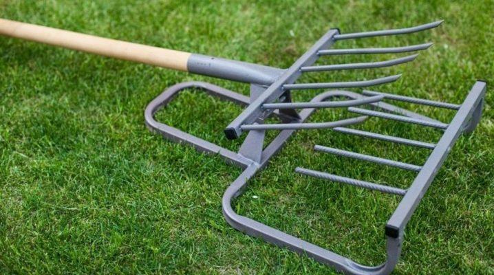 Особенности чудо-лопаты «Крот»