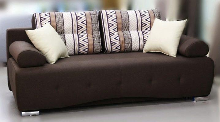 Особенности диванов-кроватей для кухни