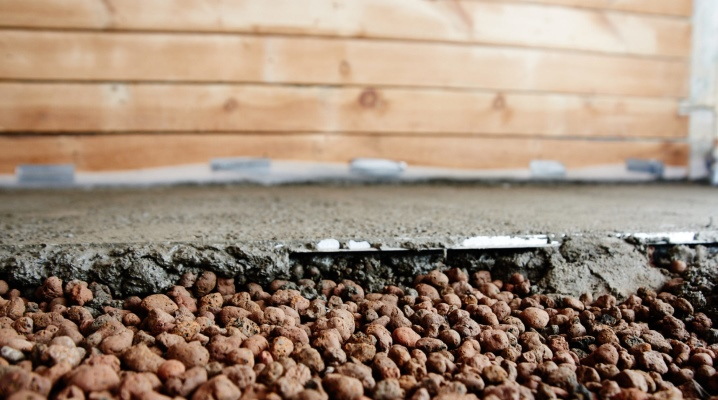 Звукоизоляция керамзитобетоном галилео бетон
