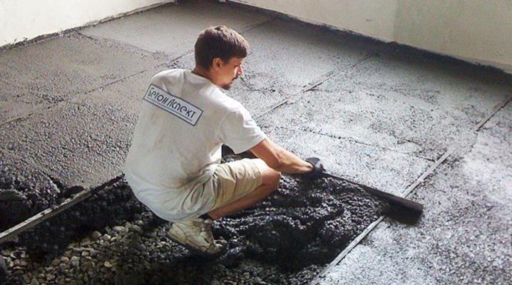 Щепки бетон бетон вышний волочек купить с доставкой