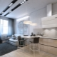 Дизайн квартиры-студии площадью 31-35 кв. м.