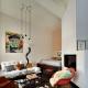 Дизайн средней и большой квартиры-студии