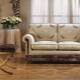Раскладной двухместный диван