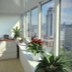 Раздвижные окна на балкон