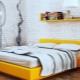 Выбираем цвет кровати в спальню