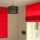 Как стирать рулонные шторы?