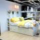 Кровати Ikea