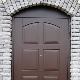 Двери «Оплот»: характеристики и особенности