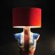 Эксклюзивные светильники ручной работы