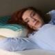 Гелевые подушки для сна