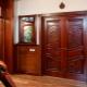 Как выбрать резные двери?