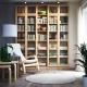 Книжные шкафы Ikea