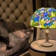 Настольная лампа «Тиффани»