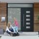 Входные железные двери для частного дома: советы по выбору