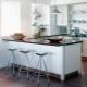 Барные столы для дома: особенности выбора