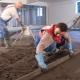 Цементно-песчаная стяжка: особенности выбора и заливки