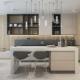 Дизайн двухкомнатной квартиры площадью 70 кв. м