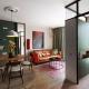 Дизайн квартиры площадью 40 кв. м: примеры интерьеров