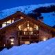 Дом в стиле «шале»: особенности «альпийской» архитектуры
