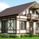 Дома в европейском стиле «фахверк»: преимущества и недостатки