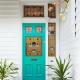 Каким должен быть порог входной двери?