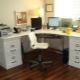 Как выбрать большие угловые компьютерные столы?