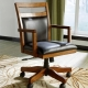 Крутящиеся стулья: советы по выбору
