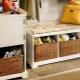 Организация пространства в квартире: идеи для грамотного хранения
