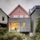 Особенности планировки дома размером 9 на 9 м с мансардой