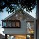 Проект дома размером 8х10 м: удачные варианты планировки помещения