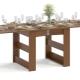 Раскладные столы: преимущества и недостатки