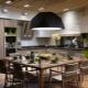 Размеры кухонных столов: как выбрать подходящую модель?