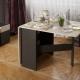 Размеры стола-«книжки»: как выбрать подходящую модель?