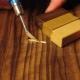 Ремонт и реставрация ламината