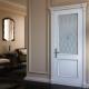 Ширина дверной коробки межкомнатной двери: размеры и особенности