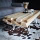 Создаем стол из дерева своими руками