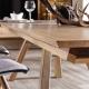 Столы в стиле «лофт»
