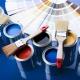 Акриловая краска по металлу: особенности выбора