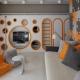 Дизайн комнаты: нестандартные решения