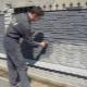 Фасадная краска по бетону для наружных работ: плюсы и минусы