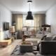 Интерьер однокомнатной квартиры: примеры, идеи и рекомендации