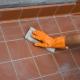 Как очистить швы между плиткой на полу: практичные советы