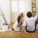 Как покрасить стены в квартире: делаем ремонт своими руками