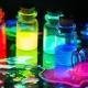 Как сделать светящуюся краску в домашних условиях?