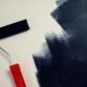 Каким валиком красить потолок: выбираем инструмент для водоэмульсионной краски