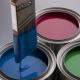 Краска-эмаль: тонкости выбора