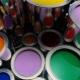 Краски на водной основе: виды и составы