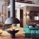 Оформляем интерьер дома в стиле «лофт»